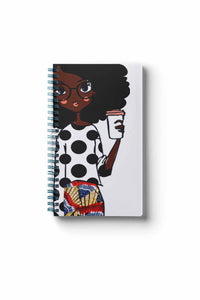 Cr8tively Chic Notebook
