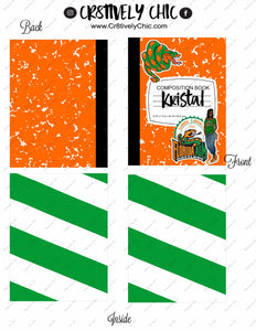 FAMU Micro Happy Notes Cover digital