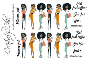 Planner Girl Digital