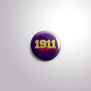 Fraternity Chapter Button
