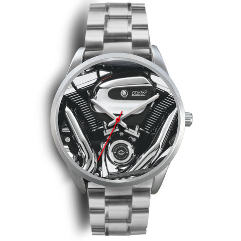 LIMITED EDITION-MOTORBIKE MOTOR WATCH