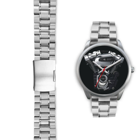 LIMITED EDITION-MOTOR WATCH