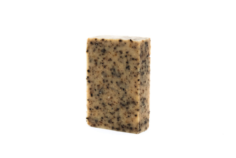 Oat Milk Latte - Bar Soap