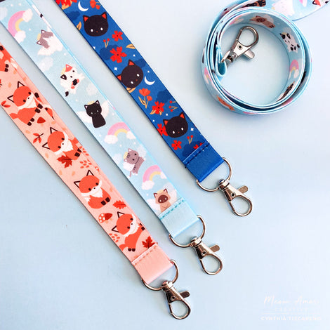 Accessories | Iron on Patches and Keychains
