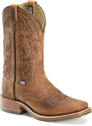 Double H Boot Jase DH3560