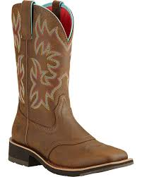 Ariat Womens Delilah Western Boot  1001676
