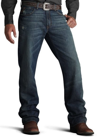 Ariat Men's Tabac M4 Jeans 10007775