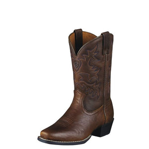 Ariat Kid's Legend Western Boots   10002020