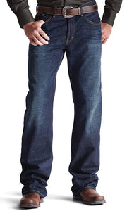 Ariat Men's Roadhouse M4 Jeans 10008402