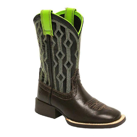 Ariat Kid's Live Wire Western Boots   10017315