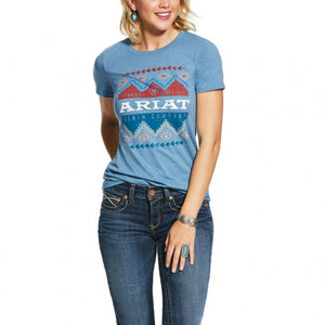 Ariat Women's Navajo Tribe Tee Shirt 10031701