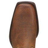 Ariat Men's Rambler Earth Brown Bomber Western Boots 10002317