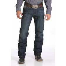 Cinch Mens Loose Fit Sawyer Jeans MB60234001