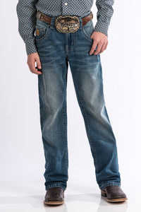 Cinch Boy's Relaxed Fit Jeans  MB16642001 / MB16682001