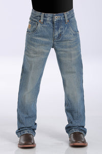 Cinch Boys Tanner Jeans