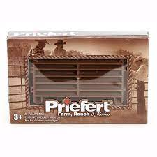M&F Priefert 10 Panel Set   50422