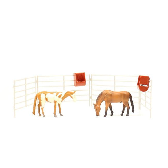 M&F Western Priefert Pasture Set   50414