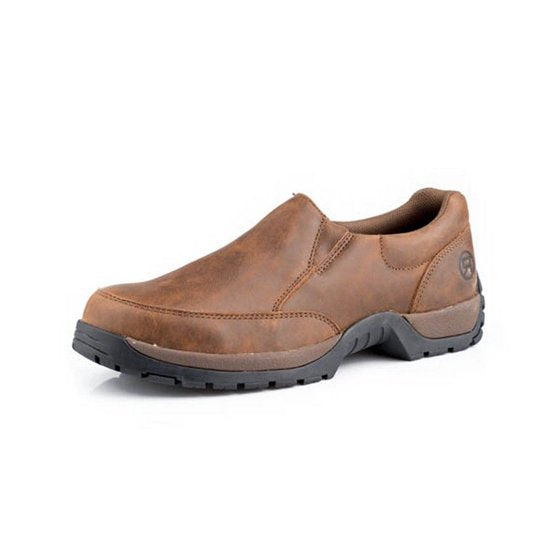 Roper Mens Canter Casual Shoes   09-020-1650-1562