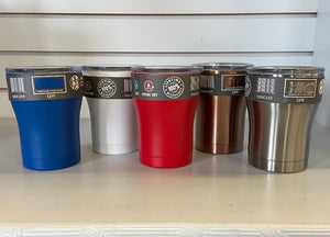 SIC 12oz Tumblers/Various Colors