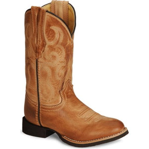 CLOSEOUT-Smoky Mountain Showdown Western Boots - Round Toe 3134C/3134Y
