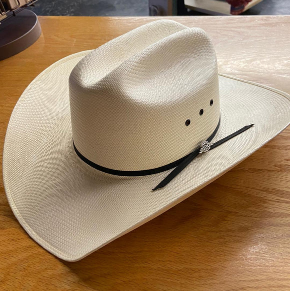 Tony Lama Mens 10X 100th Anniversary Cowboy Hat  T73110Z