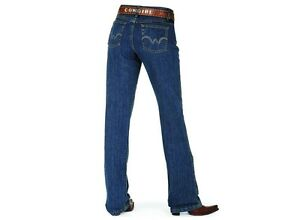 Wrangler Womens Q-Baby Ultimate Riding Jeans    WRQ20AP