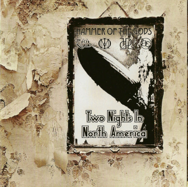 Hammer of the Gods - Two Nights in North America (2003) - Audio Digital Download