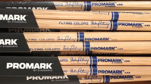 New Custom Flying Colors Tour Sticks