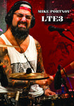 Mike Portnoy - LTE 3 (Liquid Tension Experiment 3 Drum Cam) - DVD