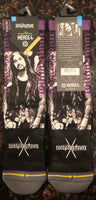 Mike Portnoy Merge 4 Socks