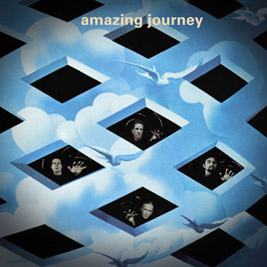 Amazing Journey CD