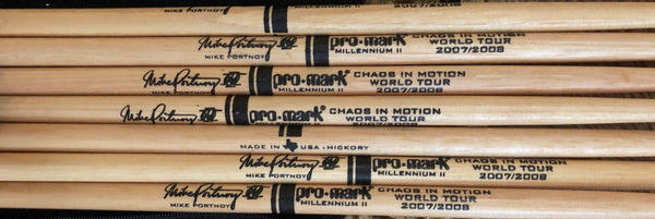 New Custom DT Chaos In Motion 2007/2008 Stick