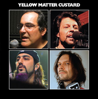Yellow Matter Custard - One More Night In New York City CD