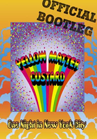 Yellow Matter Custard - One Night in New York City (2003) - Video Digital Download