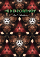 Mike Portnoy - Kaleidodrums (Transatlantic's Kaliedoscope Drum Cam)