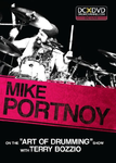 Mike Portnoy on the Art of Drumming