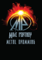 Mike Portnoy - Metal Drumming (Metal Allegiance's Debut Album Drum Cam) - Video Digital Download