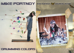 Mike Portnoy - Flying Colors Drum Cam Bundle
