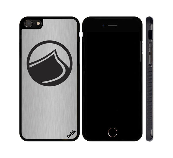 Liquid Force Solo Drop Metal iPhone or Galaxy Case