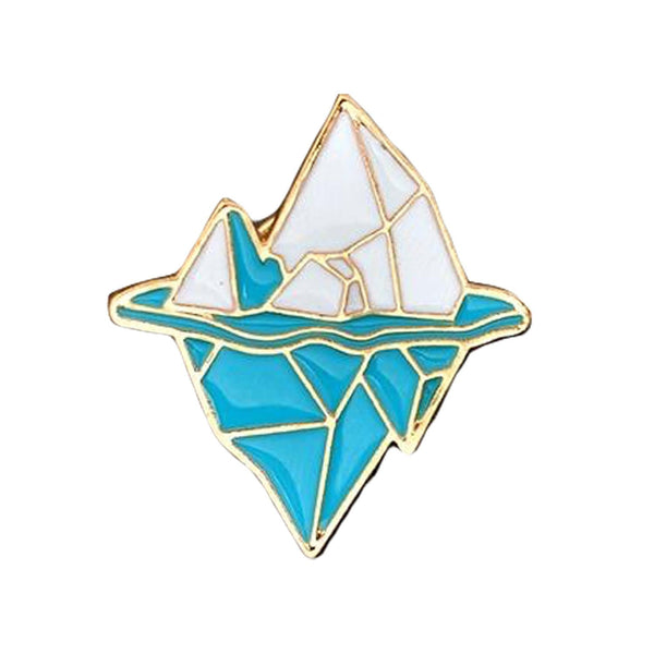 Antarctic Pin
