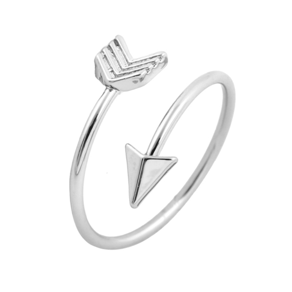 Arrow Ring - Weartro
