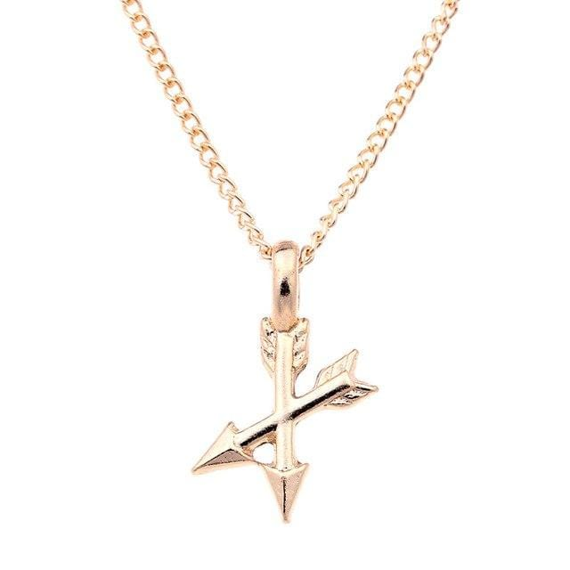 Make A Wish Necklace: Friends Forever - Weartro