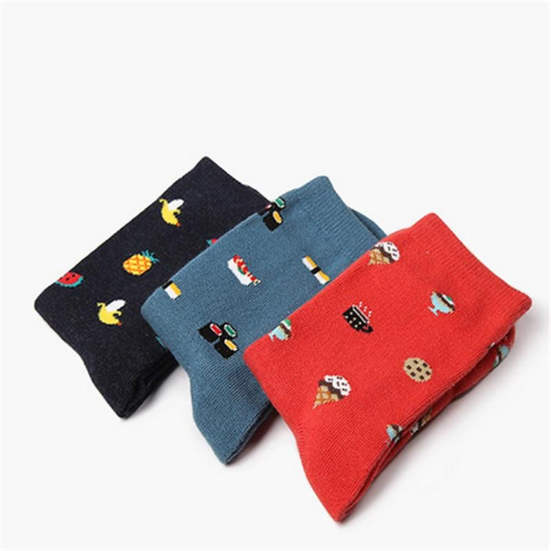 Food Socks - Weartro
