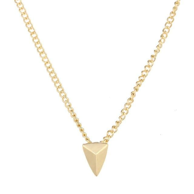 Make A Wish Necklace: You Are Mighty - Weartro