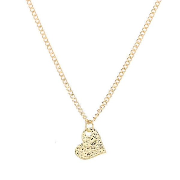 Make A Wish Necklace: I Love You - Weartro