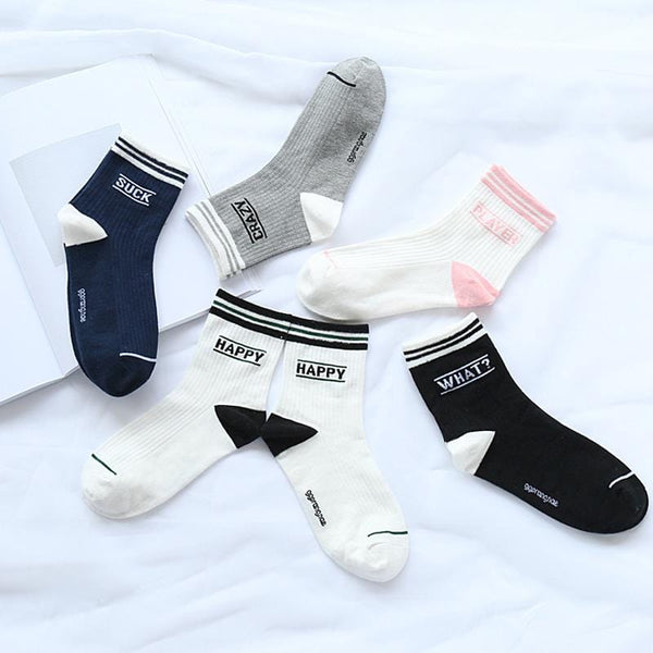 Mood Socks - Weartro