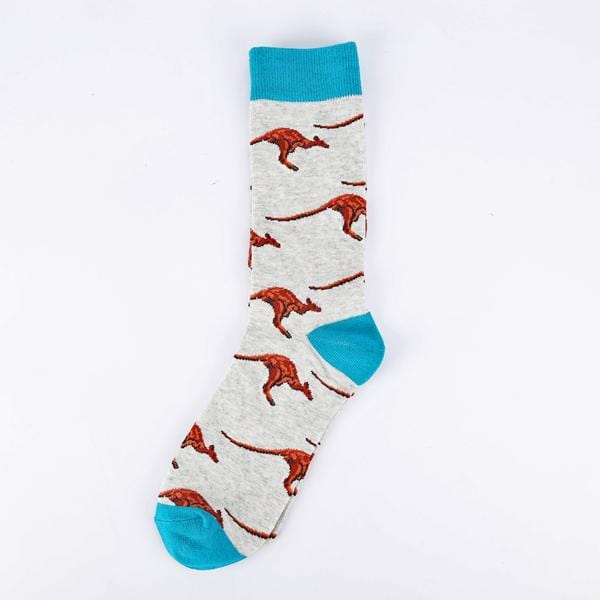 Wildlife Socks - Weartro