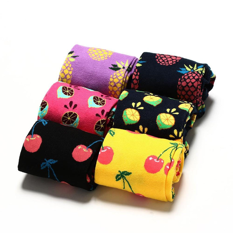 Fruit Socks - Weartro