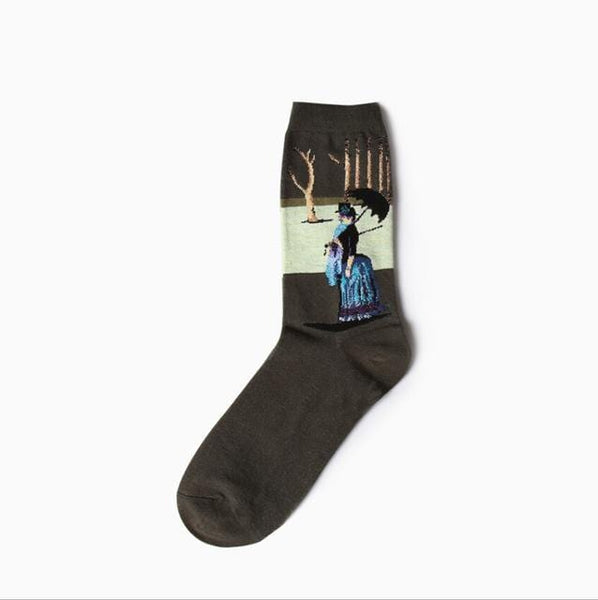 Art Socks - Weartro