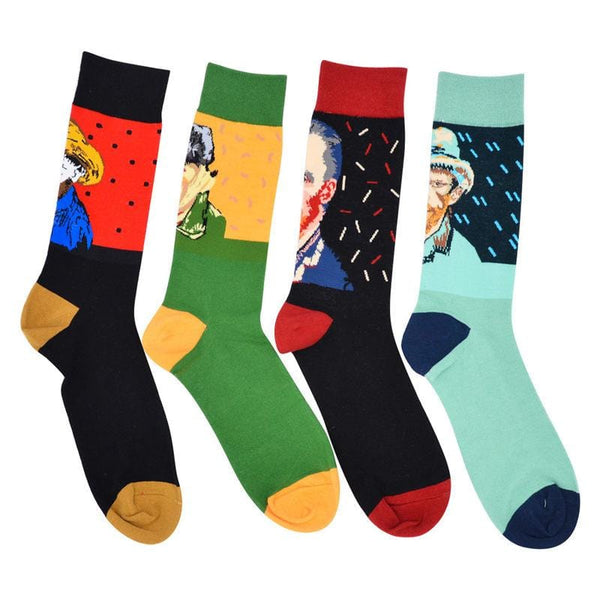 Vincent Socks - Weartro